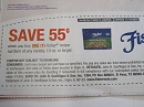 15 Coupons $.55/1 Fisher Recipe Nut Item 10oz 11/19/2019 DND