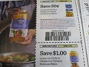 15 Coupons $.50/1 32oz College Inn Broth or Stock + $1/1 32oz College Inn Culinary Stock 1/3/2020