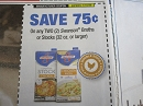 15 Coupons $.75/2 Swanson Broth or Stocks 32oz 1/10/2020
