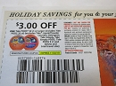 15 Coupons $3/1 Tide PODS 32ct+ 11/23/2019