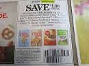 15 Coupons $1/2 Weaties Chex Fiber One Cereal 1/4/2020
