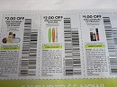 15 Coupons $2/1 Covergirl Foundation or Powder + $2/1 Covergirl Mascara + $1/1 Covergirl Lip 1/4/2020