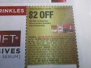 15 Coupons $2/1 Loreal Paris Skincare 1/4/2020