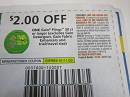 15 Coupons $2/1 Gain Flings 30ct 1/11/2020
