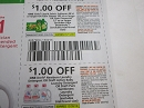 15 Coupons $1/1 Gain Liquid Fabris Softener 48ld or Sheets 105ct or Fireworks 5.7oz 1/11/2020  + $1/1 Dreft Newborn Laundry Detergent 12/28/2019