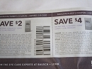 15 Coupons $2/1 Bausch + Lomb Lumify 2.5ml + $4/1 Bausch + Lomb Limify 7.5ml 2/8/2020