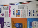 15 Coupons $5/1 Miralax 20ct + $4/1 One a Day Multivitamin 60ct + $4/1 Citrical 70ct 1/12/2020