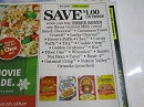 15 Coupons $1/3 General Mills Cereal Cinnamon Toast Crunch Kix Lucky Charms 1/25/2020