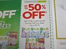 15 Coupons Upto 50% off 1 Air Wick Essential Oils Twin Refill 1/12/2020