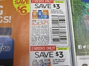15 Coupons $3/1 One a Day + $3/1 One a Day 40+ Multivitamin 2/9/2020