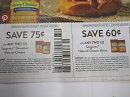 15 Coupons $.75/2 Sargento Shredded Natural Cheese + $.60/2 Sargento Natural Cheese Slices 3/29/2020