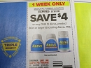 15 Coupons $4/1 Aleve 80ct + 2/2/2020