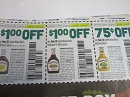 15 Coupons $1/2 Sweet Baby Ray Barbecue Sauce + $1/1 Marinade or Wing Sauce + $.75/1 Dipping Sauce 2/23/2020