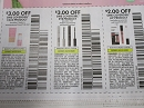 15 Coupons $3/1 Covergirl face + $3/1 Covergirl Eye + $2/1 Covergirl Lip 2/22/2020