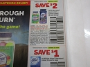15 Coupons $2/1 Alka Seltzer Reliefchews or Gummie 24ct + $1/1 Alka Seltzer Effervescent 24ct+ 3/1/2020
