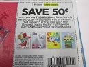 15 Coupons $.50/2 Betty Crocker Fruit Shapes, Fruit by The Foot, Gushers or Roll Ups 4/4/2020