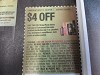 15 Coupons $4/2 Loreal Paris Elvive Hair Color or Advanced Hair Style 2/22/2020