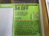 15 Coupons $4/2 Garnier Fructis Shampoo Conditioner Treatment or Styling 2/22/2020