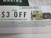 15 Coupons $3/2 Packs Starbucks Coffee 3/31/2020