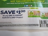 15 Coupons $1/1 Perdue Harvestland Chicken 3/29/2020