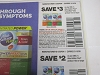 15 Coupons $3/1 Alka Sletzer Plus PowerMax Gels 10ct + $2/1 Alka Seltzer Plus 10ct 3/15/2020