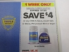15 Coupons $4/1 Aleve Liquid Gels or Pm 40ct 3/1/2020