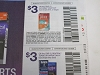 15 Coupons $3/1 Systane Zaditor Eye Drops 5ml + $3/1 Genteal Tears or Naphcon A Eye Drops 4/25/2020