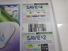 15 Coupons $4/1 Tena Maximum Ultimate or Overnight Pads or Underwear + $2/1 Tena Moderate Pads Ultra Thins Liners 5/17/2020