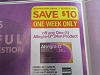 15 Coupons $10/1 Allegra D 24Hr Product 5/16/2020
