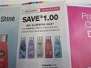 15 Coupons $1/4 Alberto VO5 Shampoo or Conditioner 15 oz or smaller 5/31/2020