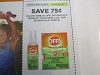 15 Coupons $.75/1 Off Botanicals 6/27/2020