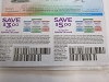 15 Coupons $3/1 Allerlife 20ct  + $5/1 Allerlife 60ct 6/6/2020