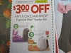 15 Coupons $3/1 Air Wick Essential Mist Starter Kit 6/14/2020