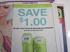 15 Coupons $1/1 Ban Roll On or Solid Antiperspirant Deodorant 6/13/2020