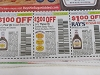 15 COUPONS $1/4 SWEET BAY RAY'S BARBEQUE SAUCE + $3/3 MARINADE, WING, DIPPING OR HOT SAUCE + $1/1 RAY'S NO SUGAR ADDED 6/28/2020