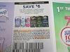 15 Coupons $6/2 Skintimate or Schick Disposable Razor Packs 6/27/2020