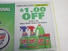 15 Coupons $1/1 Spray n Wash Laundry Stain Remover 8/8/2020