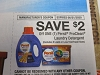 15 Coupons $2/1 Persil ProClean Laundry Detergent 6/21/2020