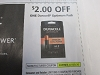 15 Coupons $2/1 Duracell Optimum Pack 7/25/2020