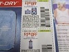15 Coupons $1/1 Finish Dishwasher Cleaner + $1/1 Finish Jet Dry Rinse Aid 7/26/2020