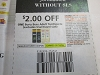 15 Coupons $2/1 Burts Bees Adult Toothpaste 7/18/2020