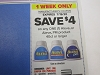 15 Coupons $4/1 Aleve or Aleve PM 40ct 7/19/2020