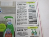 15 Coupons $1/2 Scrubbing Bubbles Toilet Cleaning + $1/2 Scrubbing Bubbles Bathroom Cleaning 9/5/2020
