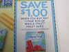 15 Coupons $1/1 Whole Fruit Bars 9/20/2020