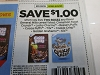 15 Coupons $1/2 General Mills Cereal Lucky Charms Cinnamon Toast Crunch 8/29/2020