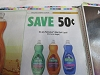 15 Coupons $.50/1 Palmolive Ultra Dish liquid 8/1/2020