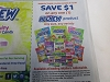 15 Coupons $1/1 Hi Chew 9/12/2020