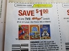 15 Coupons $1/2 Kellogg's Cereals 9/20/2020