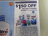 15 Coupons $1.50/1 Biotene 8/25/2020