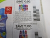 15 Coupons $.50/1 Purex Crystals In Wash Fragrance Booster + $1/1 Purex Crystals In Wash Fragrance Booster 39oz 8/9/2020